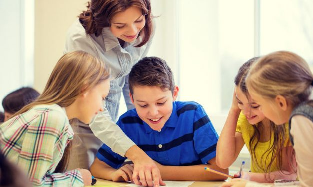 Gør din drøm om at blive skolelærer til virkelighed