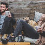 Fra stævnemøde til date – Amerikanisering af jagten efter kærligheden