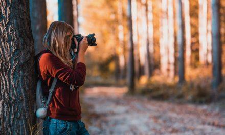 Sådan bliver du en god fotograf